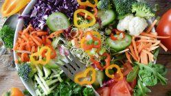 Basiche Ernährung