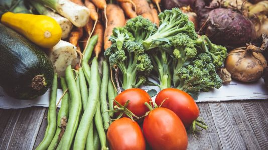 Sekundäre Pflanzenstoffe und ihre elementare Bedeutung in der Ernährung