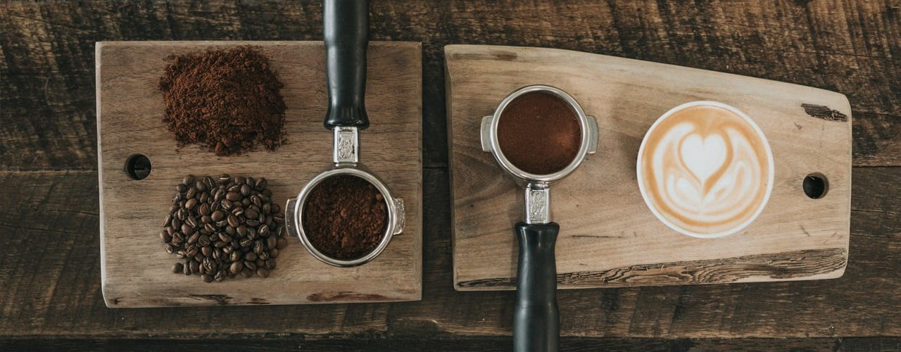 Kaffee Antioxidantien