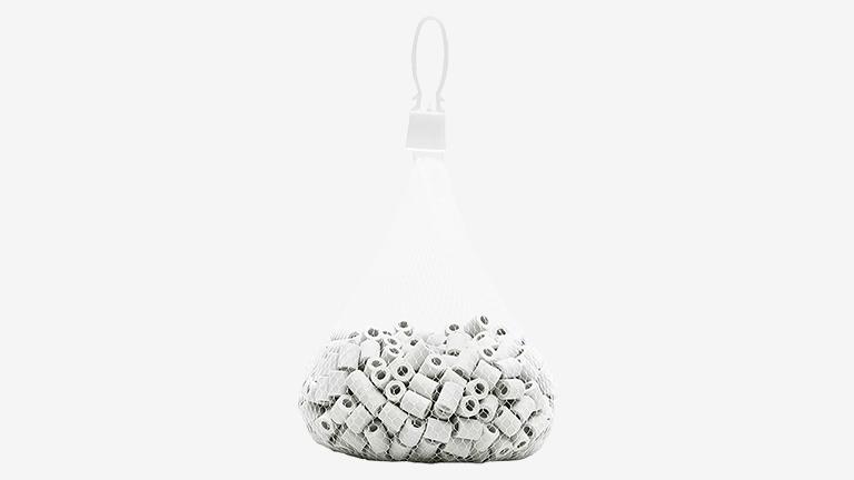 Multikraft: EM Keramik graue Pipes
