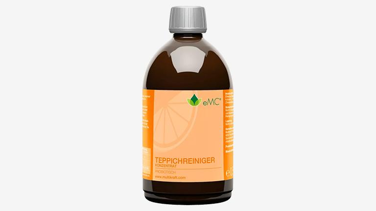 Multikraft: eMC Teppichreiniger